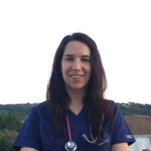 dott.ssa Antonella Di Sciuva (Medico Veterinario)